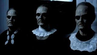 Тьма / Darkness    Трейлер (2016)