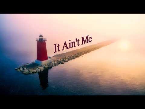 Kygo Feat Selena Gomez - It Ain't Me (Lyric Video)
