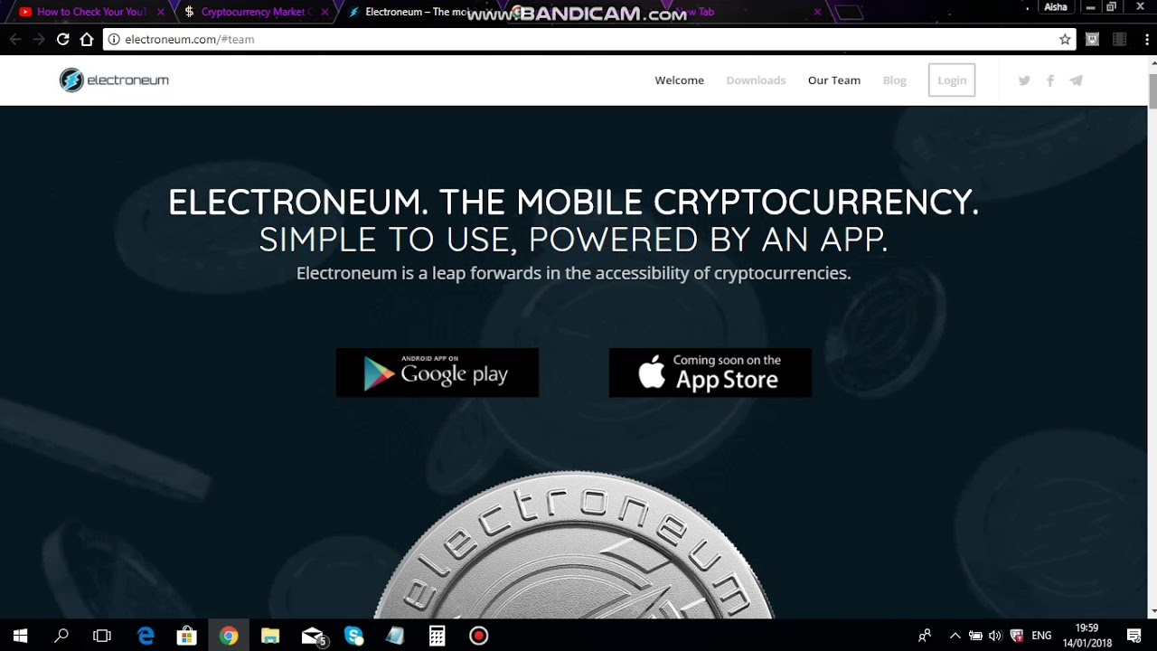 Cryptocurrency Forecast 2018 Andriod App Buying Crypto