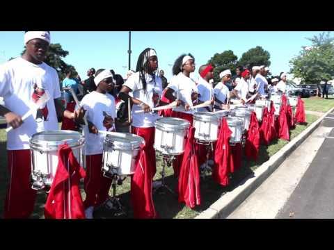 Mali Music Beautiful feat Atlanta Drum Academy