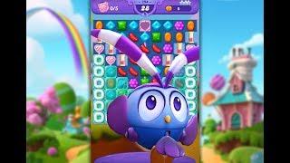 Candy Crush Friends Saga Level 294 (3 stars, No boosters)