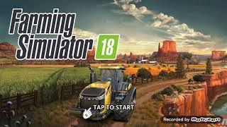 Farming Simulator 18 Para Hileli Nasıl İndirilir ?