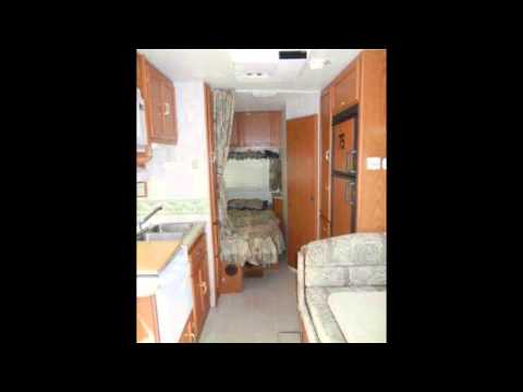2002 Coachmen Catalina Sport Class C In Hillsborough