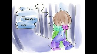 StorySwap Prologue Episode 4: The Ruined (Comic Dub)