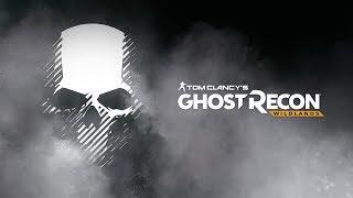 Messin around on Ghost Wars - Wildlands Ghost Wars