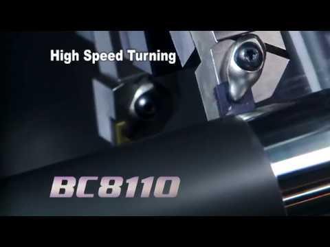 Serie BC8100 Mitsubishi Materials