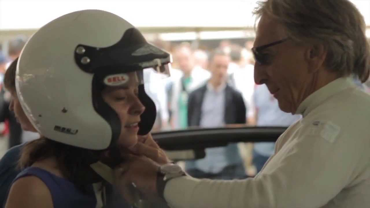 Bentley Motors at Goodwood - Another Step On The Journey