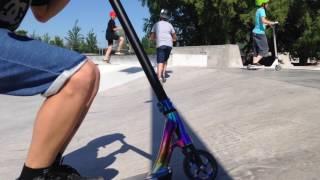 Skatepark Yverdon # 2