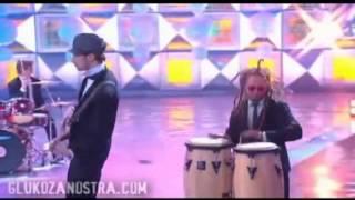 2  Глюкоза   Танцуй, Россия! Голубой огонек 2009 1(глюкоза., 2013-02-11T01:56:18.000Z)