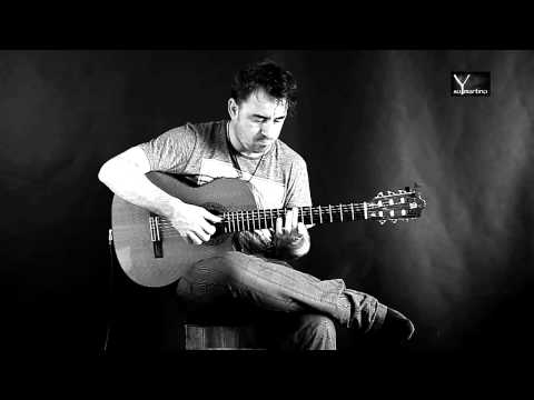 El CONDOR PASA (Daniel Robles) - fingerstyle guitar cover by soYmartino