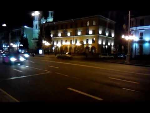 Видео с камеры Huawei Sonic u8650
