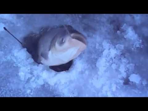 Косынки для зимней рыбалки