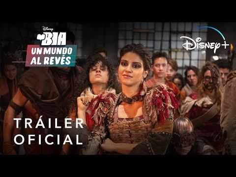 BIA Un Mundo al Revés | Tráiler Oficial | Disney+