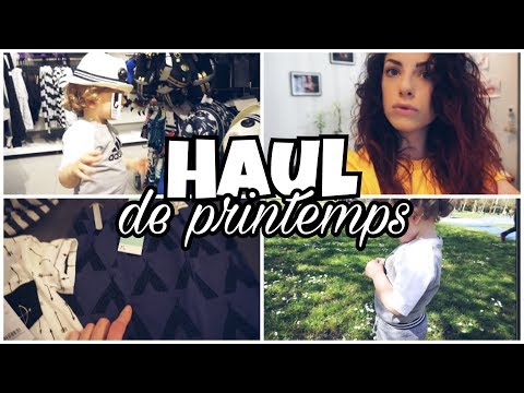 SHOPPING / HAUL + BON PLAN CARREFOUR !