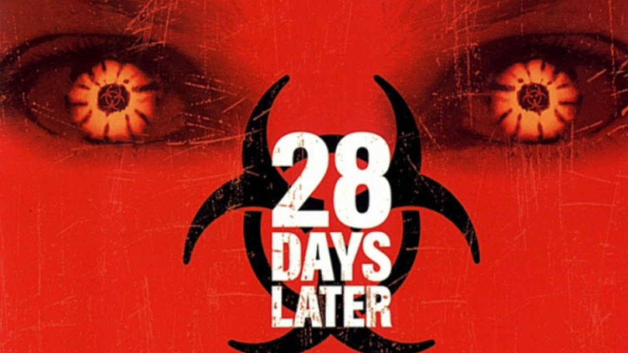 28 Days Later (28 ngày sau)