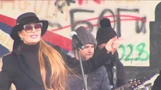 Ceca - Kukavica - (LIVE) - Kosovska Mitrovica - (TV Puls 2018)