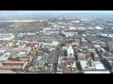 View 6 from ToP of Africa, Johannesburg on 10 Oct, 2015
