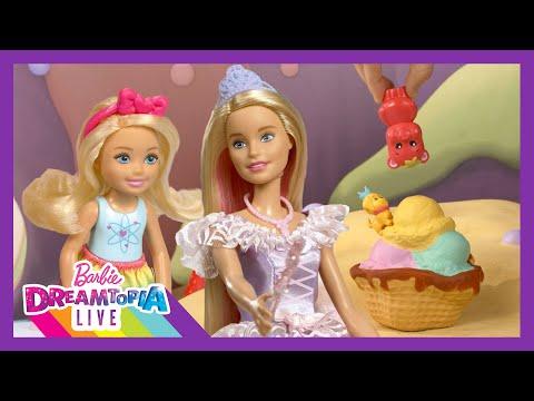 Bearable Barry | Dreamtopia LIVE | Barbie