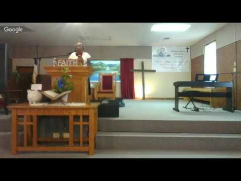 Redeemed Life Temple of Worship
