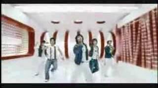 SS501's warning music video.!=)