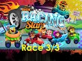 Nick Games | Nick Racing Stars | Race 1-3