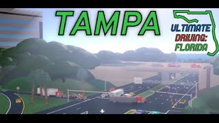 Roblox - UD Tampa | TOUR