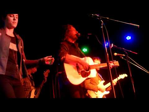 James Maddock @89 North Music Venue - Patchogue-NY - Chance (part 1) 2012-05-19