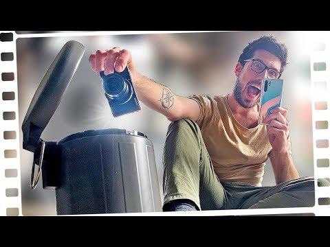 Können Kameras bald in den MÜLL?! - Huawei P30 Pro