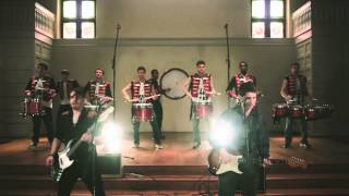 "The Silver Pages ""Father Forgive Them"" Featuring UVA Drumline"