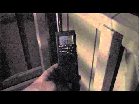 Santa Clara County HF Net, 9-29-15, on CountyComm GP-5 SSB handheld radio