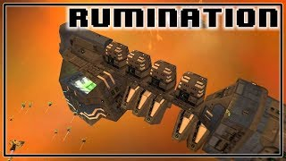 Rumination Analysis on Homeworld Cataclysm