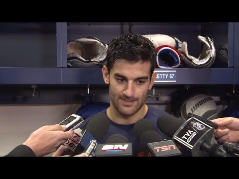 Pacioretty says fans have every right to be upset after loss to Leafs