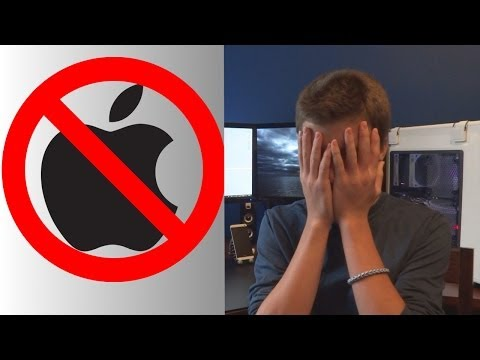 Dear Apple... Fix Yourself! (Customer Support Fail)