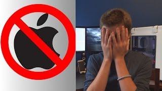 Dear Apple... Fix Yourself! (Customer Support Fail)(Today I have for you a video all about Apple and the vast wasteland they call their