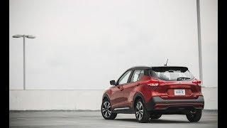 MUST WATCH 2018 Nissan Kicks Quick Review