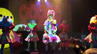 [Front Row] Ninjari Bang Bang - Kyary Pamyu Pamyu World Tour 2014 (Seattle)