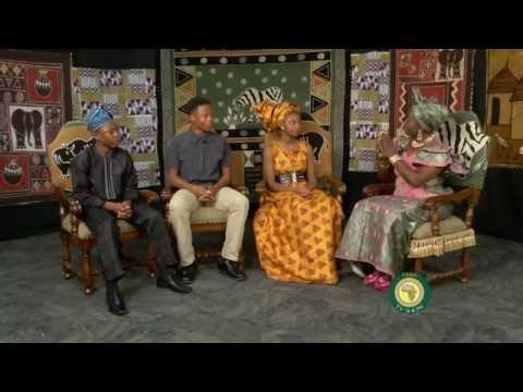 "YABA TV  ""African Children"""