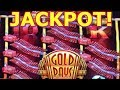 🎄 JACKPOT HANDPAY 🎄 GOLD PAYS ★ AS IT HAPPENS LIVE! ★ 12 DAYS OF JACKPOTS 🎄 6TH DAY OF XMAS ★