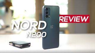 OnePlus Nord N200 Review: 5G simply isn't enough