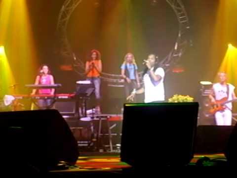 Un rayon de soleil Live edlt 2009