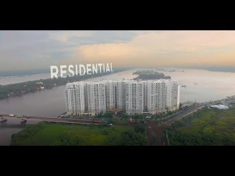 Prestige Group Residential Projects