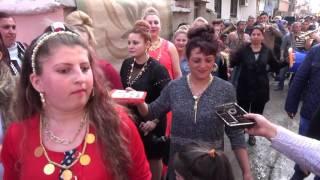 İsmet &  Ünzile    EVLİLİK TÖRENİ 06.03.2017  DVD 1    FOTO VIDEO SYNAI SLIVEN TEL 0896244365