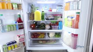 Sears Kenmore Grab-N-Go Refrigerator Review