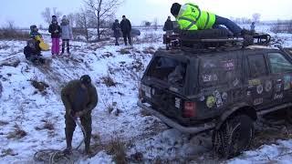 Бородач 2.0 оседлал Safe Рус прям возбудился ))) off-road 4x4