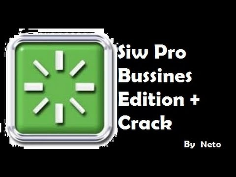 Descargar | Siw Bussines Edition | 2014 | Crack y Serial |
