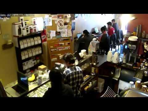 Qualia Coffee - January 22nd