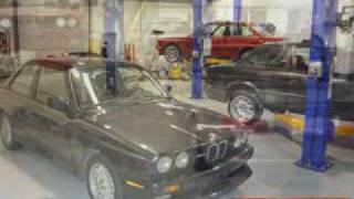 Vitek's Autoworks Inc - Calgary