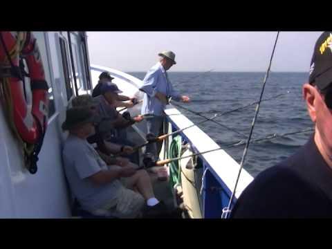 Nicholas gauron for Al gauron fishing
