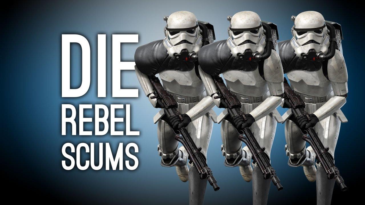 Stormtroopers Star Wars Battle | www.imgkid.com - The ...