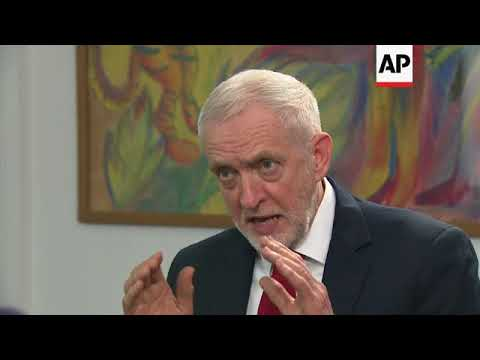 UK opposition leader says Russia and US undermining the UN